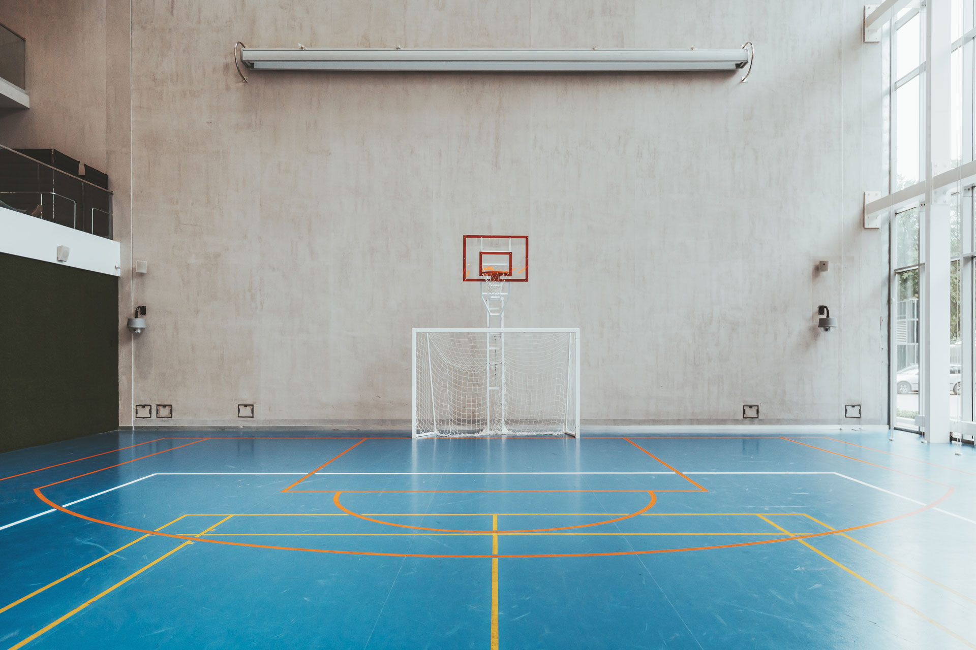 Angebotsbild-Handball