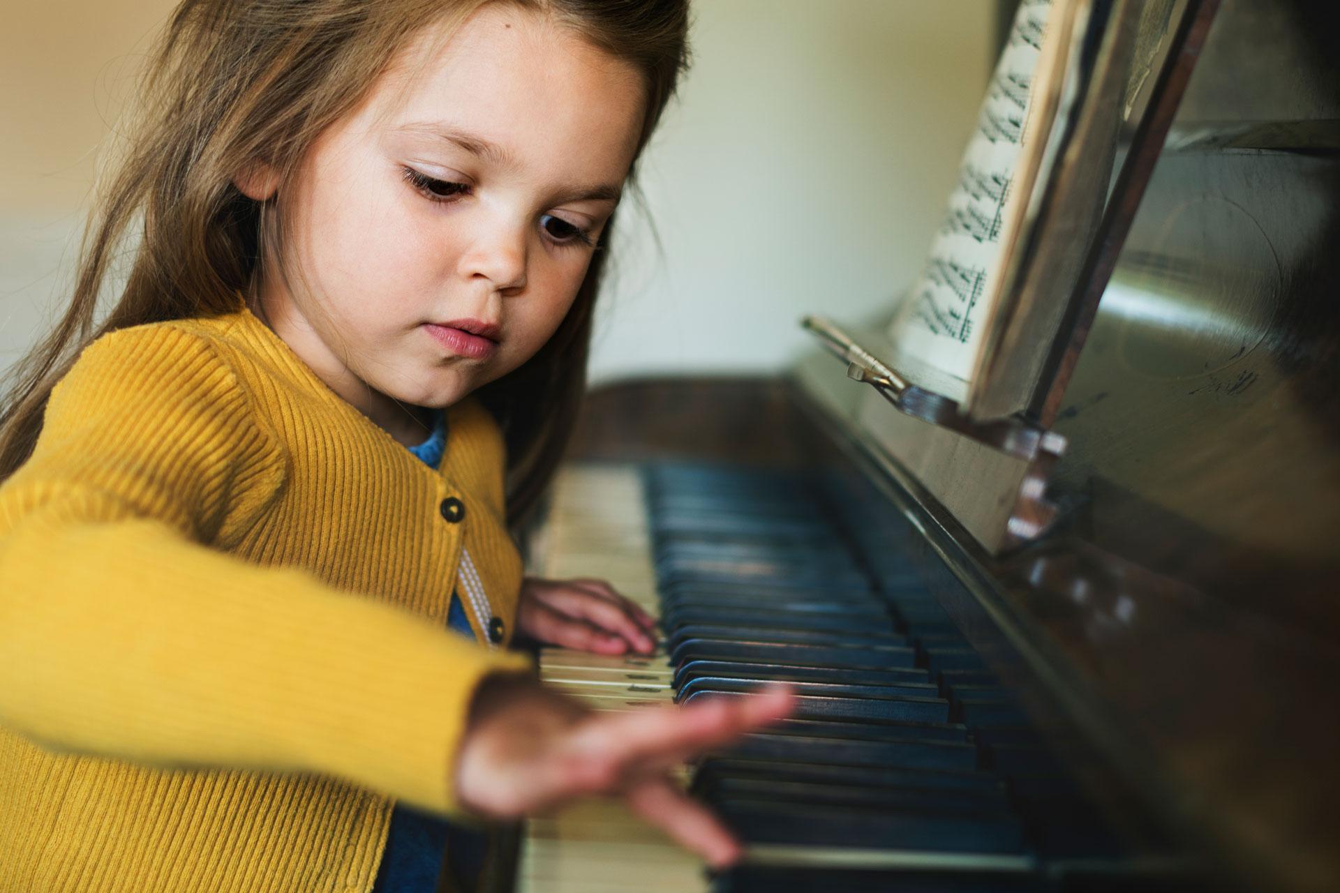 Angebotsbild-Klavierunterricht
