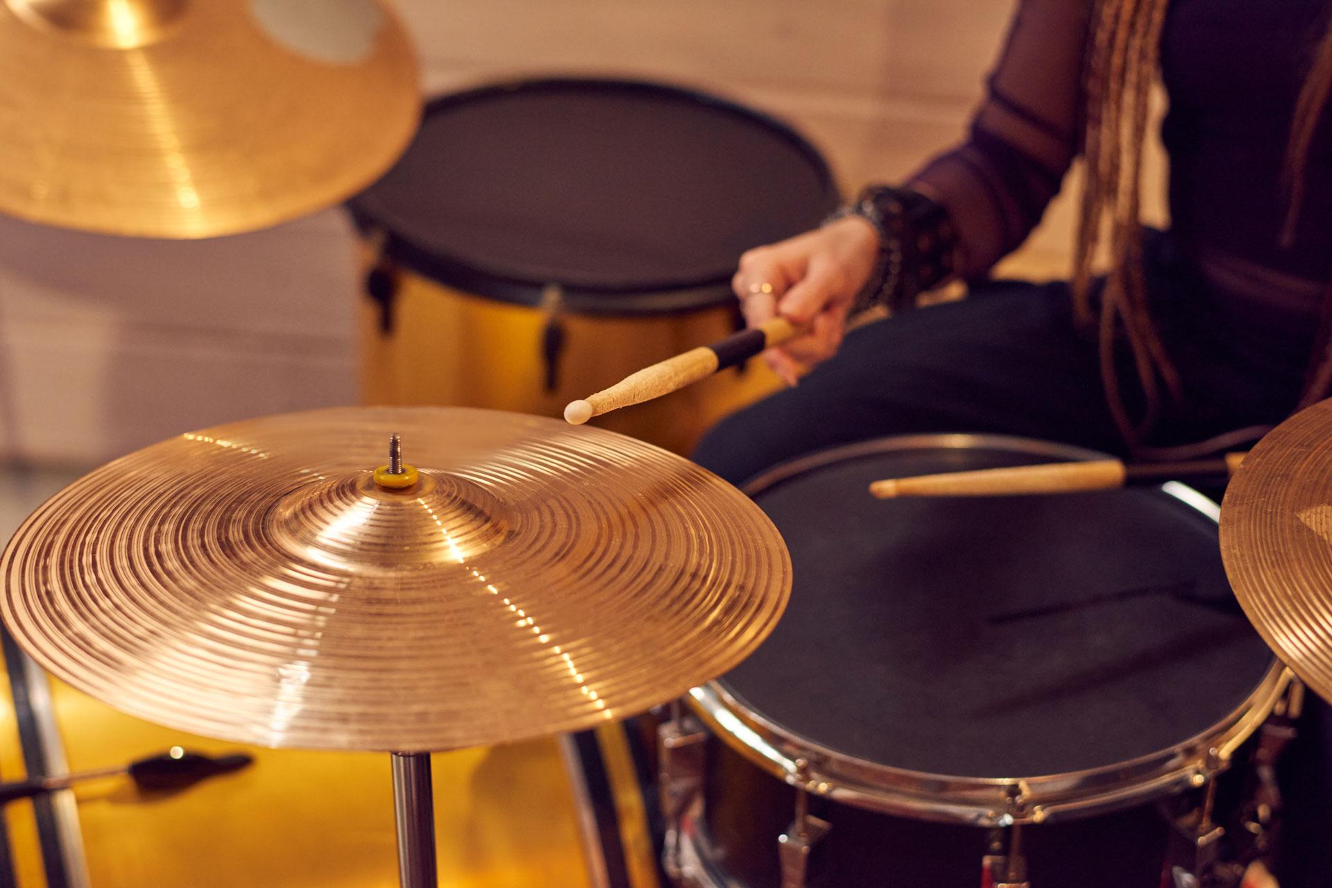 Angebotsbild-Schlagzeugunterricht