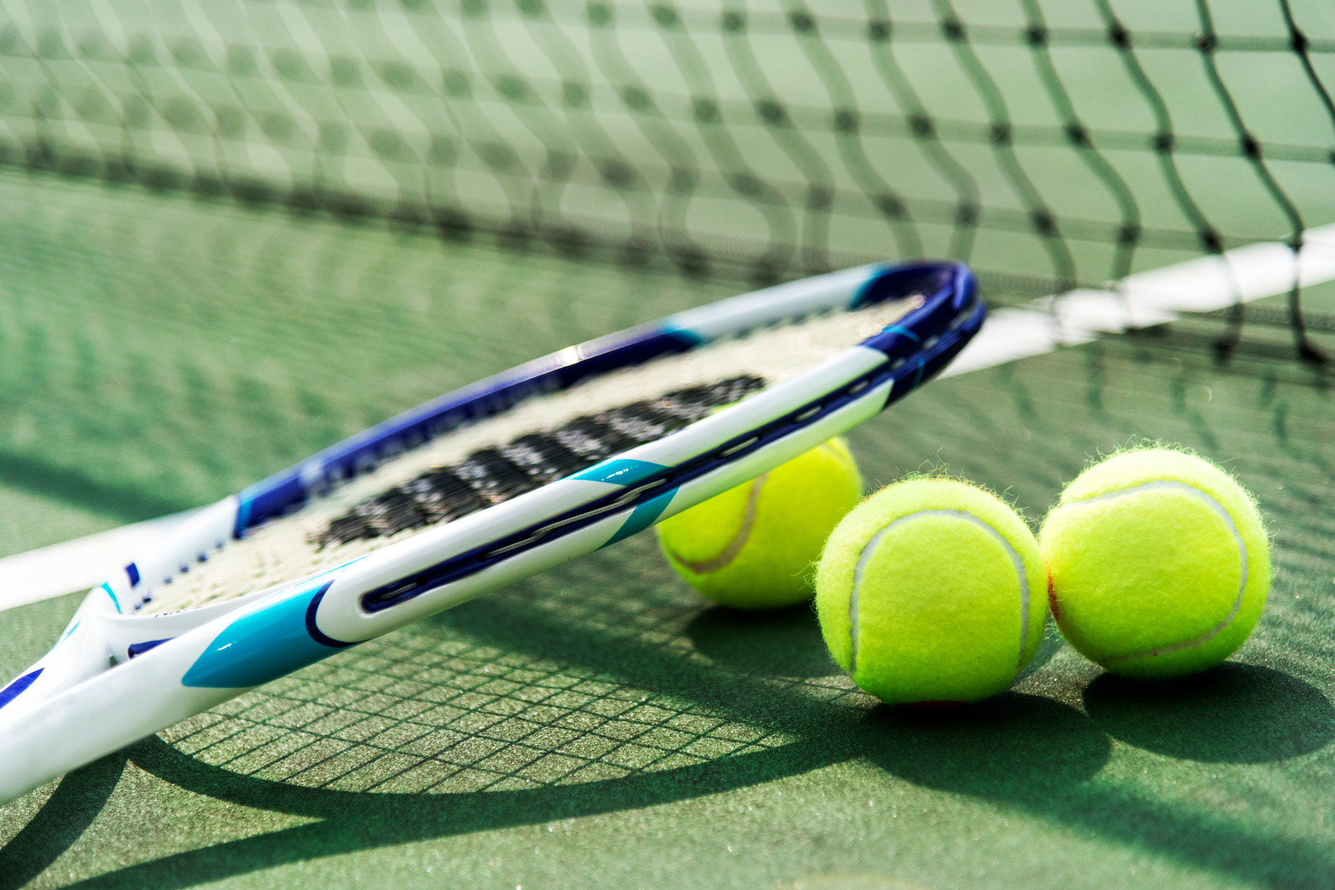 Angebotsbild-Tennis